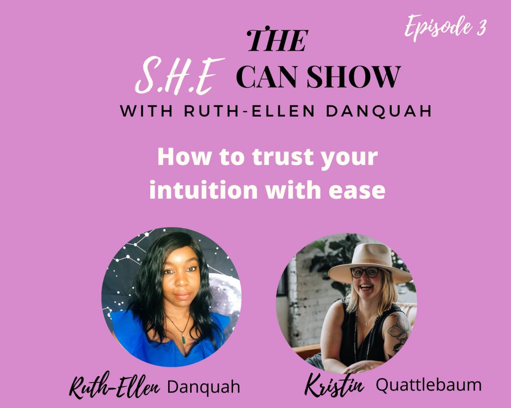 trust your intuition with ease